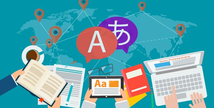 Come fare per realizzare un sito multilingua
